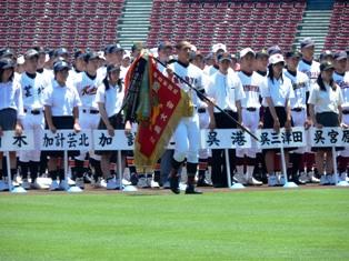 市立呉高校野球部 2019メンバーの出身中学や注目 …