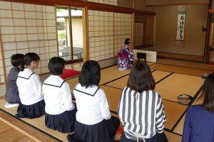 Japanese tea ceremony3