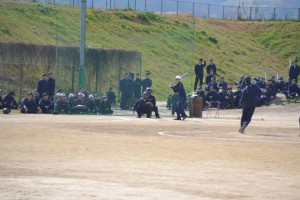 Class Match Softball13