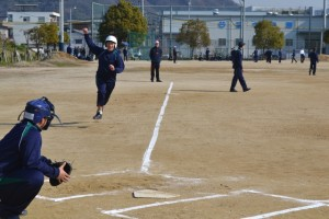 Class Match Softball2