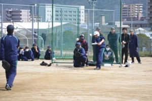 Class Match Softball8