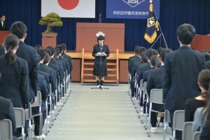 Graduation Ceremony12